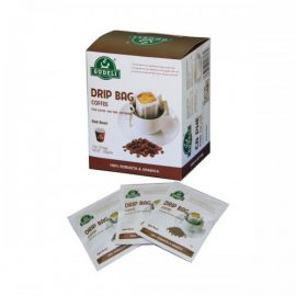 Drip Bag Coffee Robusta & Arabica Blends