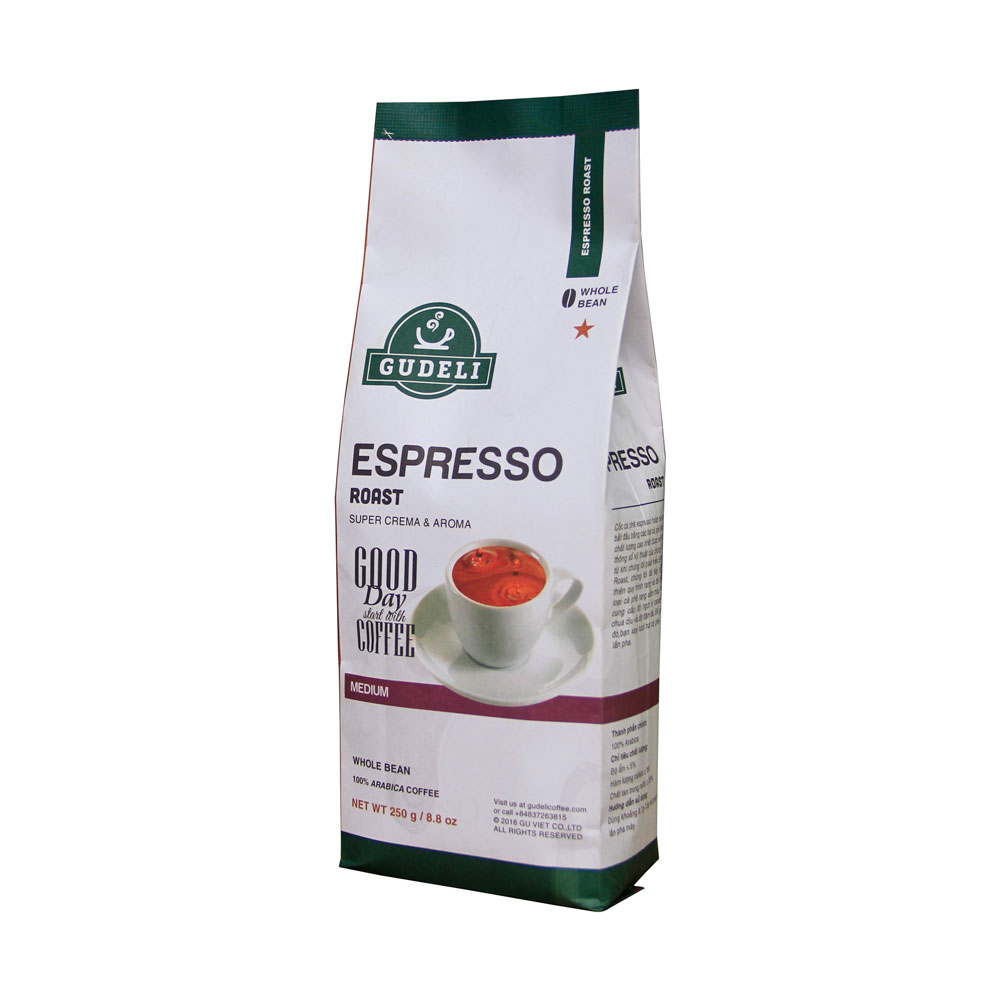 Espresso Coffee bean